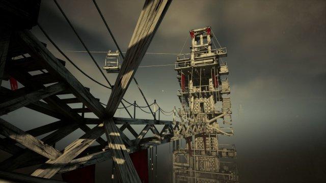 Screenshot - Cloud Climber (PC)