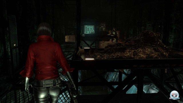 Screenshot - Resident Evil 6 (360) 92401992