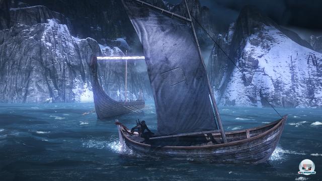 Screenshot - The Witcher 3: Wild Hunt (PC) 92456572