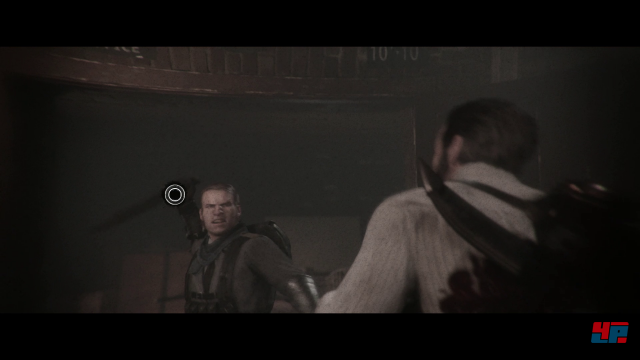 Screenshot - The Order: 1886 (PlayStation4) 92499885