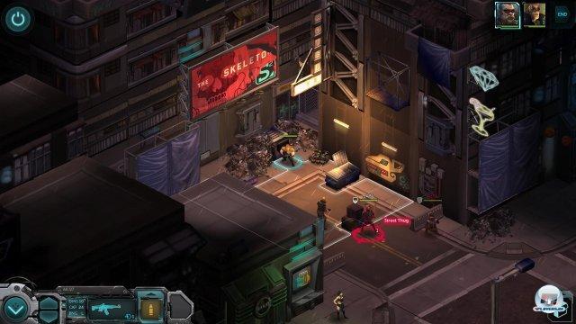 Screenshot - Shadowrun Returns (PC) 92465702
