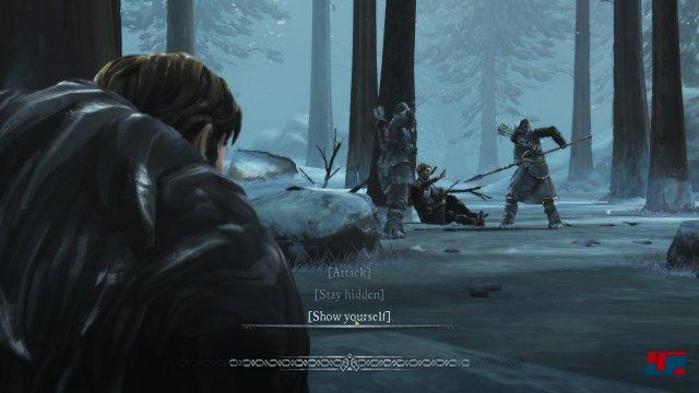 Screenshot - Game of Thrones - Episode 4: Sons of Winter (360) 92505755