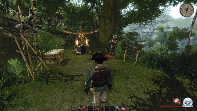 Screenshot - Risen 2: Dark Waters (PC) 2346662