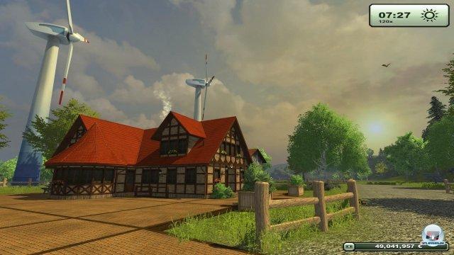 Screenshot - Landwirtschafts-Simulator 2013 (PC) 92416292