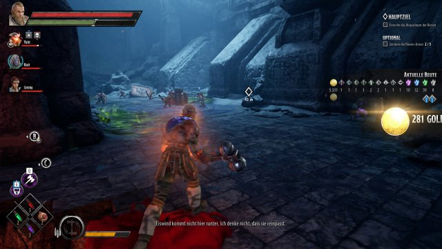 Screenshot - Dungeons & Dragons: Dark Alliance (PC) 92644805