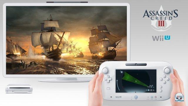 Screenshot - Assassin's Creed III (Wii_U) 92402402