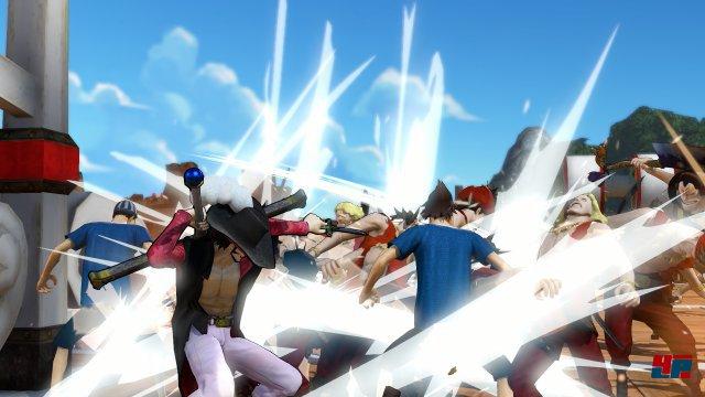 Screenshot - One Piece: Pirate Warriors 3 (PC) 92502183
