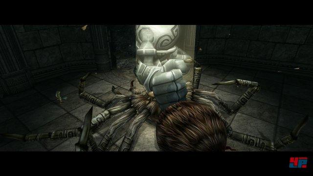 Screenshot - The Legend of Zelda: Twilight Princess (Wii_U) 92521220