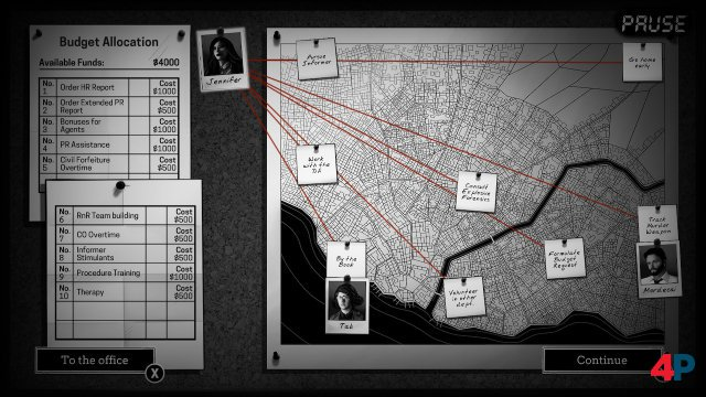 Screenshot - Interrogation: You will be deceived (Switch) 92619721