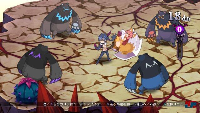 Screenshot - Disgaea 5 (PlayStation4) 92495299
