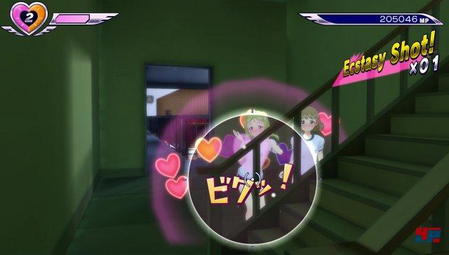 Screenshot - Gal Gun: Double Peace (PS4) 92530023