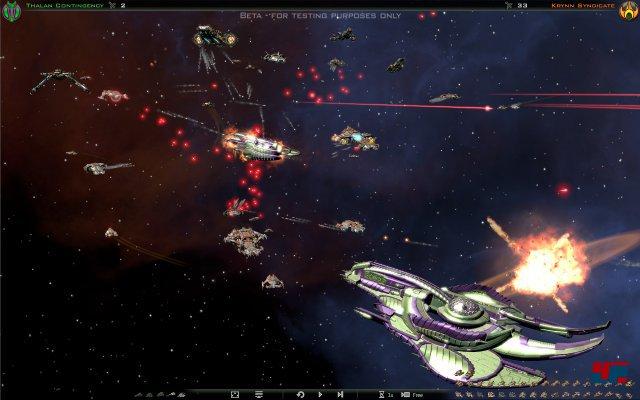 Screenshot - Galactic Civilizations 3 (PC) 92502158
