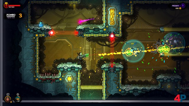 Screenshot - Fury Unleashed (Switch) 92612712