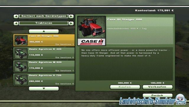 Screenshot - Landwirtschafts-Simulator 2013 (PC) 92408142