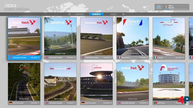 Screenshot - Ride 4 (PS4)