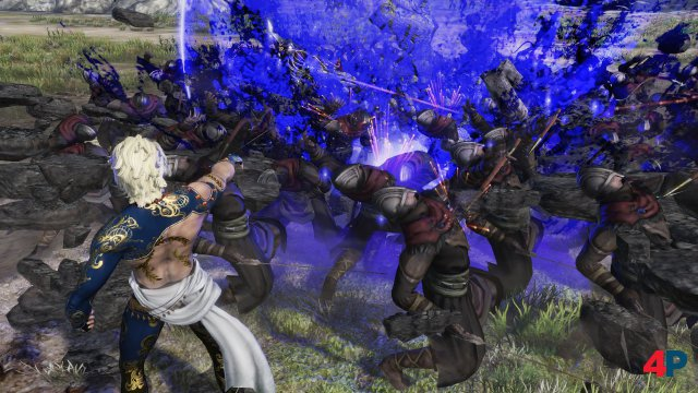 Screenshot - Warriors Orochi 4 Ultimate (PC) 92606086