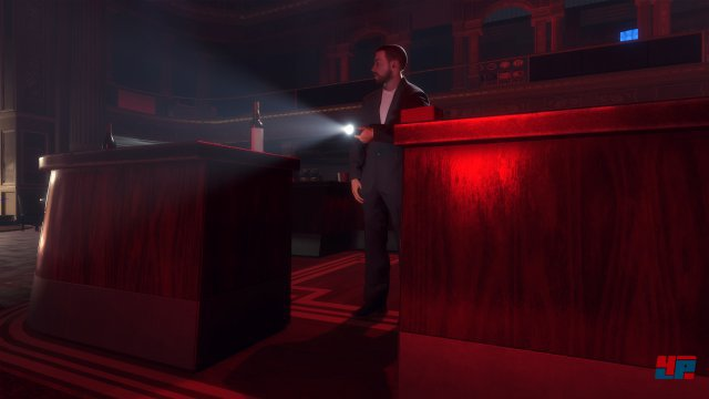 Screenshot - Blood & Truth (PS4)