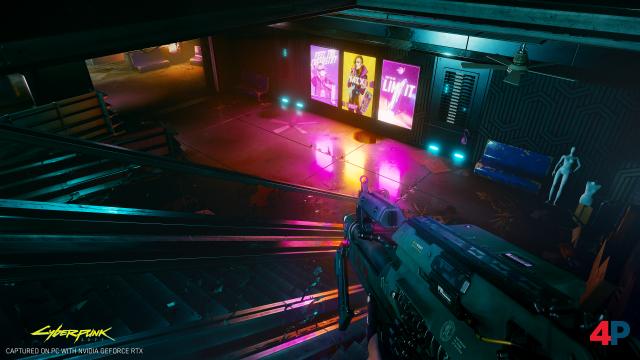 Screenshot - Cyberpunk 2077 (PC) 92590448