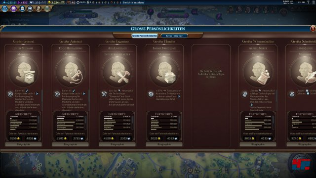 Screenshot - Civilization 6 (PC) 92535538