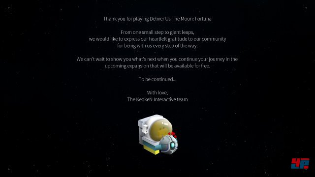 Screenshot - Deliver Us The Moon: Fortuna (PC) 92577750