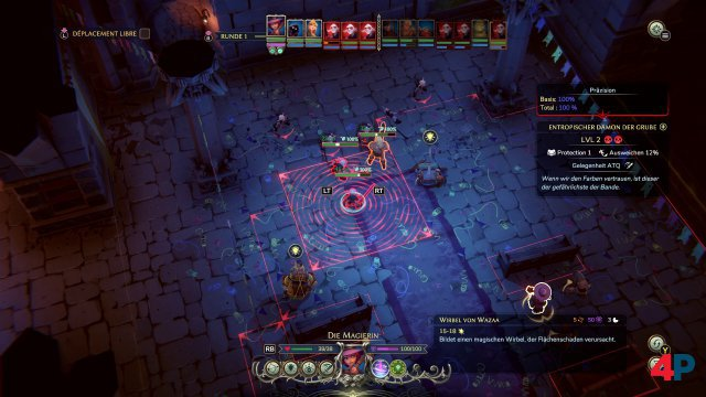 Screenshot - The Dungeon of Naheulbeuk: The Amulet of Chaos (PC) 92625750