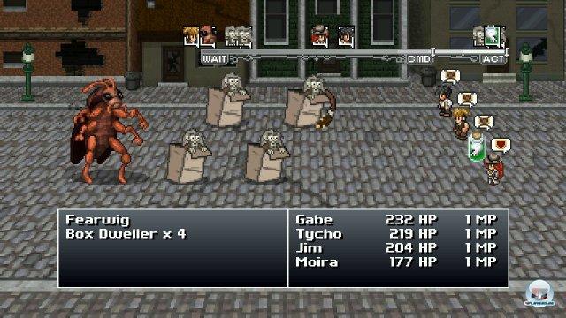Screenshot - Penny Arcade Adventures: On the Rain-Slick Precipice of Darkness - Episode 3 (PC) 2371442