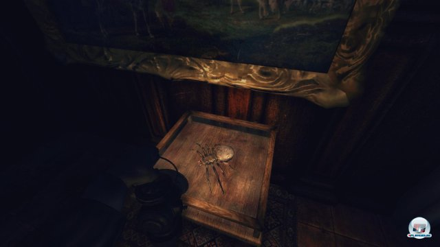 Screenshot - Amnesia: A Machine for Pigs (PC) 92468667