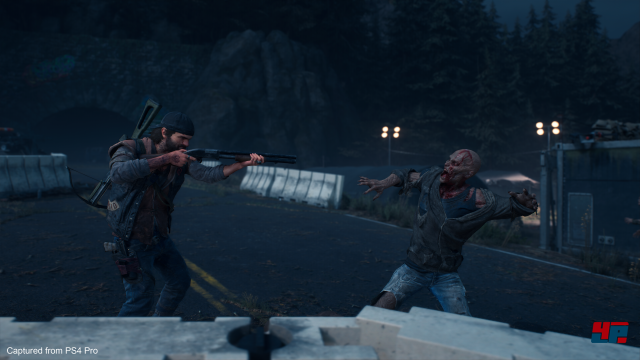 Screenshot - Days Gone (PlayStation4Pro) 92585145