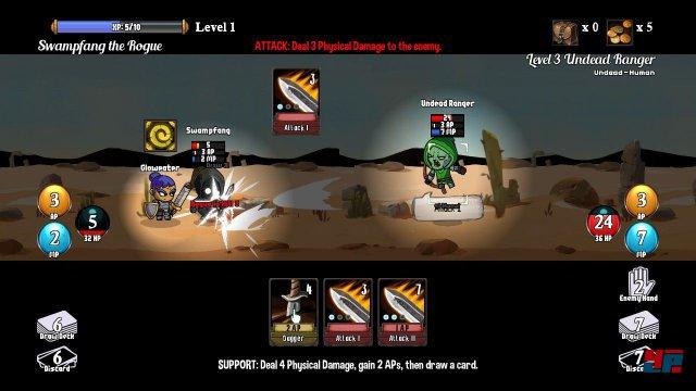 Screenshot - Monster Slayers (Switch) 92584427
