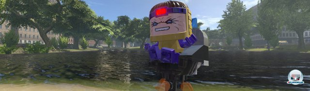 Screenshot - Lego Marvel Super Heroes (360) 92470426