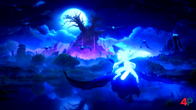 Screenshot - Ori and the Will of the Wisps (PC) 92606950