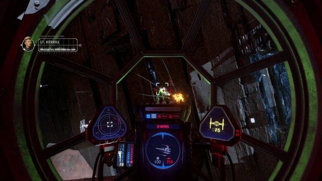 Screenshot - Star Wars: Squadrons (PS4) 92625768