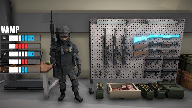 Screenshot - No Plan B (PC)