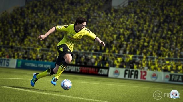 Screenshot - FIFA 12 (360) 2250942