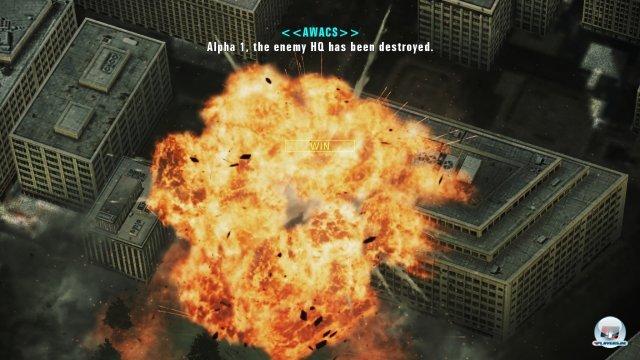Screenshot - Ace Combat: Assault Horizon (360) 2264887