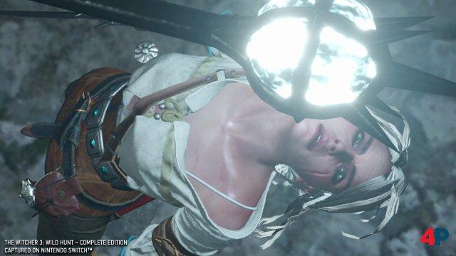 Screenshot - The Witcher 3: Wild Hunt (Switch) 92594588