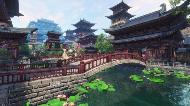 Screenshot - Swords of Legends Online (PC) 92638818