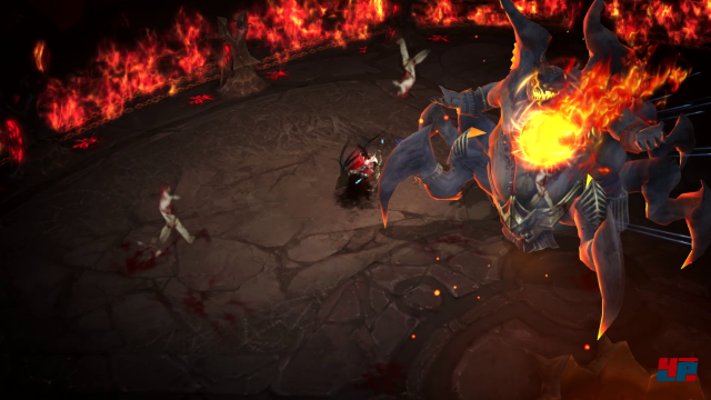 Screenshot - Diablo 3: Reaper of Souls (Switch) 92575988