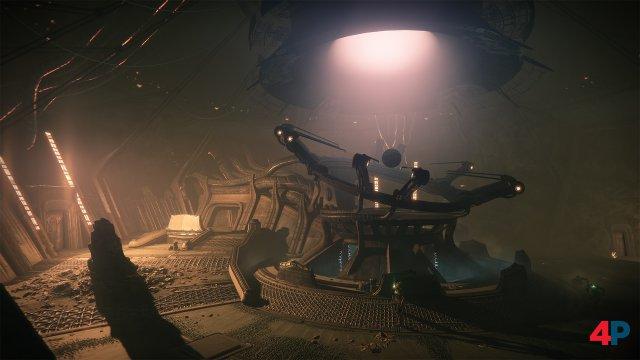 Screenshot - Destiny 2: Festung der Schatten (PC) 92589471