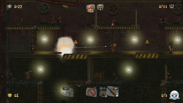 Screenshot - A-Men 2 (PlayStation3) 92471234