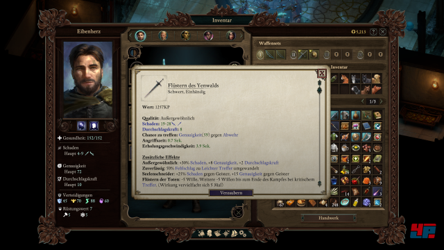 Screenshot - Pillars of Eternity 2: Deadfire (PC) 92565132