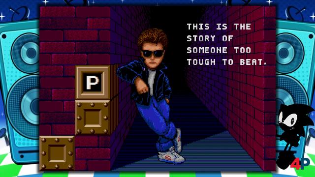 Screenshot - SEGA Mega Drive Mini (Spielkultur) 92589188