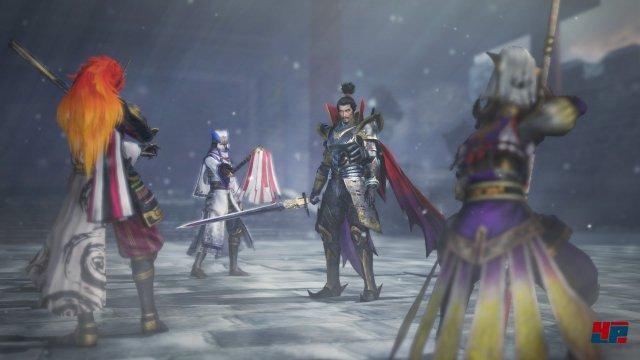 Screenshot - Warriors Orochi 4 (PC) 92576136