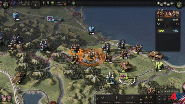 Screenshot - Unity of Command 2 (PC) 92600468