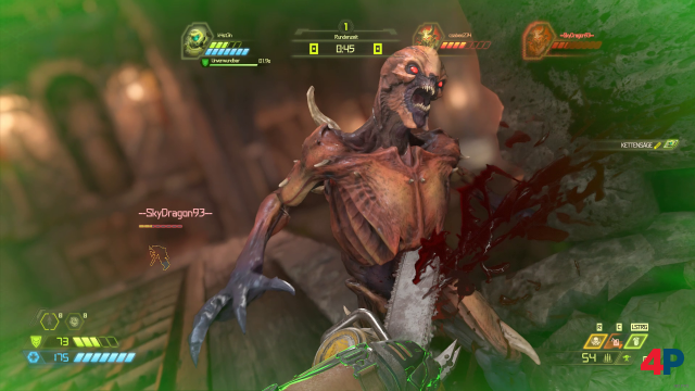 Screenshot - Doom Eternal (PC) 92608971