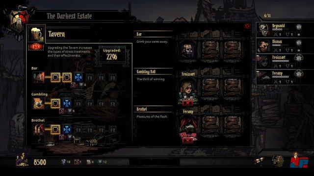 Screenshot - Darkest Dungeon (PC) 92499025