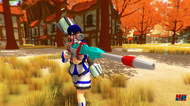 Screenshot - Battle Splash (PC)