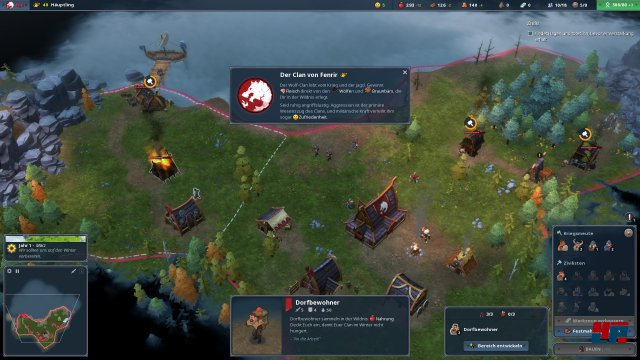 Screenshot - Northgard (PC) 92561209