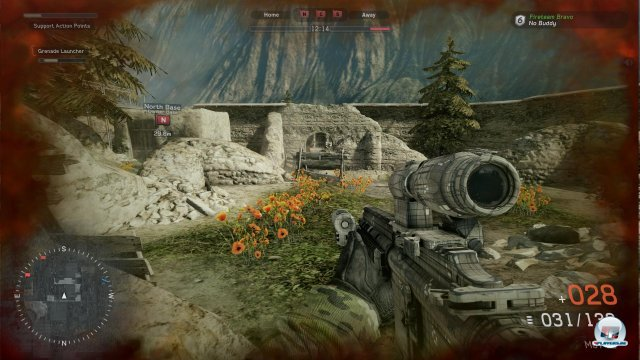 Screenshot - Medal of Honor: Warfighter (PC) 92415942