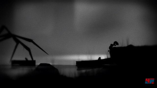Screenshot - Limbo (XboxOne) 92496015